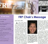 FRP Times, Volume III
