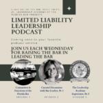 Limited Liability Leadership