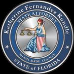 Miami Dade State Attorney logo