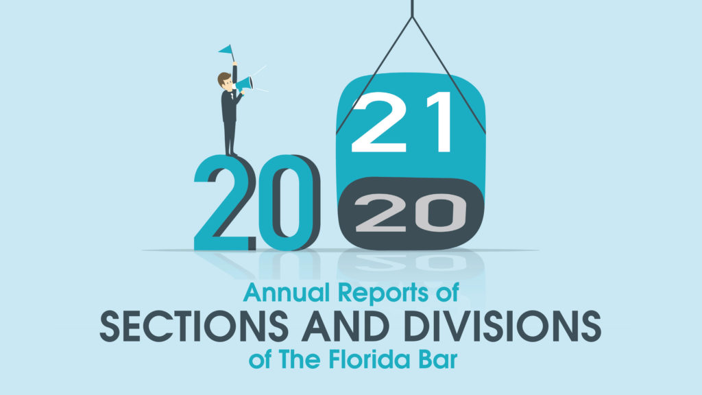 Annual Reports of Sections and Divisions of The Florida Bar