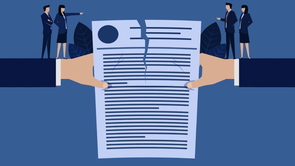 Anatomy of a Business Divorce: Florida LLCs