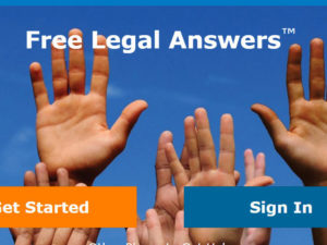 free-legal-answers