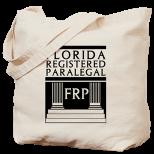 Florida Registered Paralegal Swag