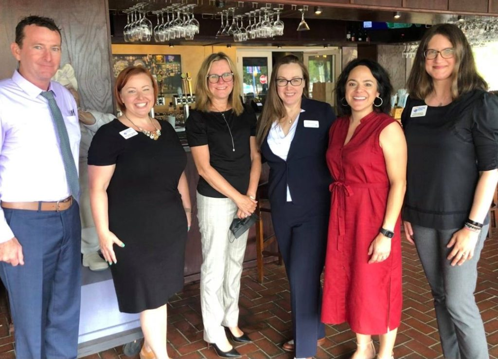 Manatee FAWLraises funds for Turning Points