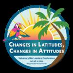 2021 Vol Bar Leaders Conference Logo