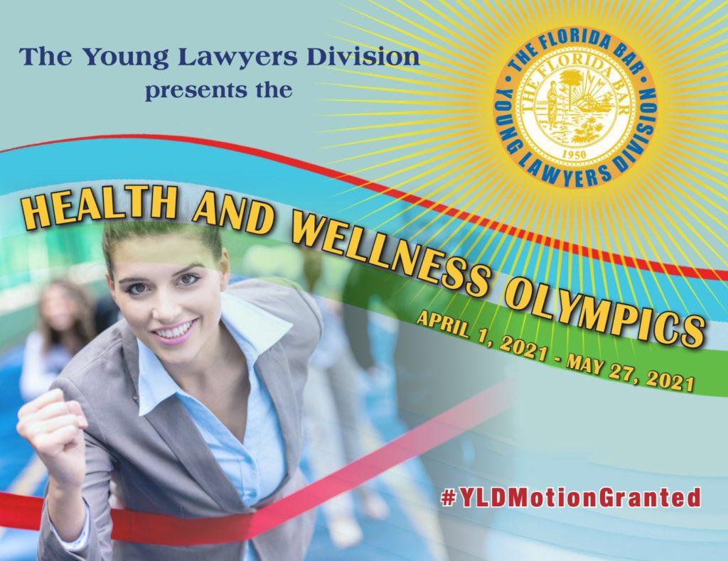 YLD hosts Health and Wellness Olympics