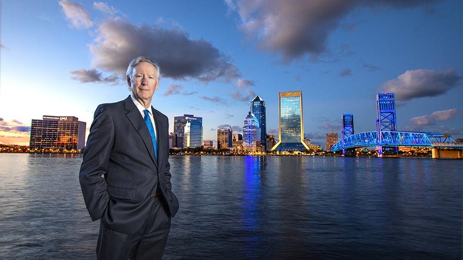 Michael G. Tanner: President of The Florida Bar