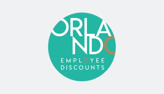 Member Benefit Banner for Orlando Employee Discounts