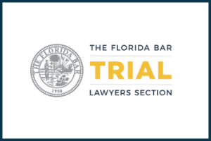 Trial Lawyers Section logo