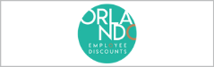 Orlando Employee Discounts member benefit button