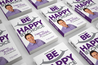 Cover of the book Be Happy by Choice