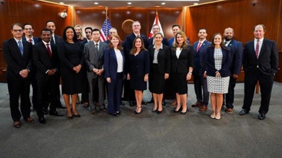 Gov. DeSantis makes 20 judicial appointments