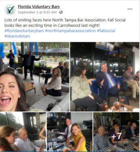 Florida Voluntary Bars post