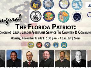 The Florida Patriot Flyer