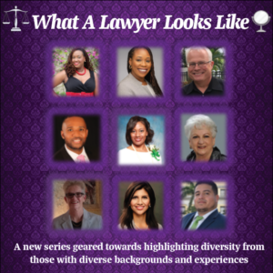 What A Lawyer Looks Like Promo